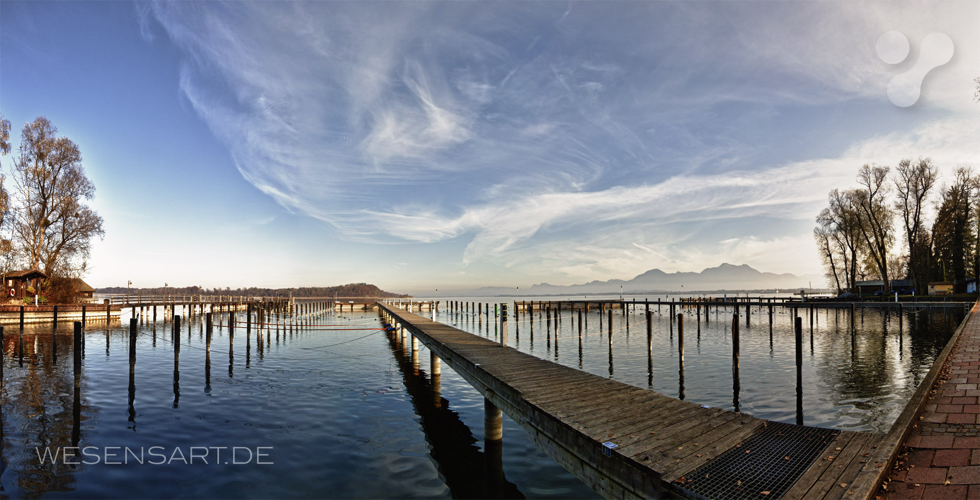 Prien am chiemsee yachthotel digitaler blogsatz for Chiemsee design hotel